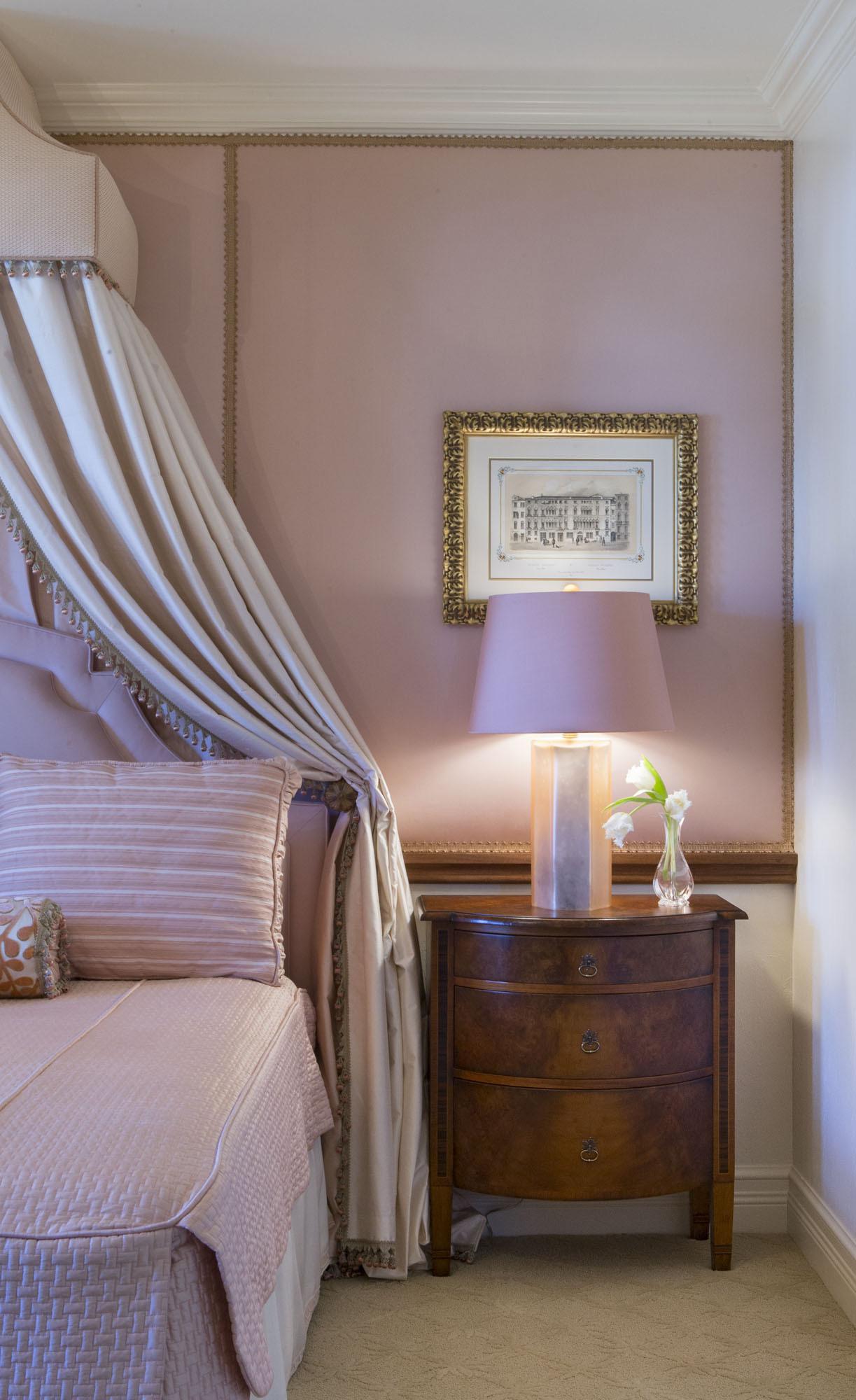 Interior Design Of Guest Room: Malibu West Interiors, Naples