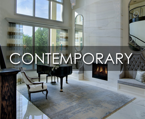 Contemporary Interior Design Gallery Naples