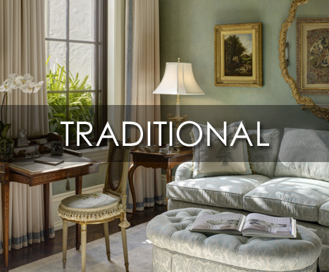 Traditional Interior Design Gallery Naples