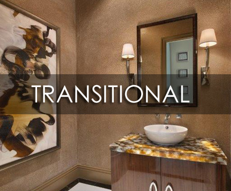 TransitionalInterior Design Gallery Naples